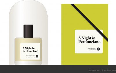 A Night in Perfumeland: un'occasione per nuovi talenti!